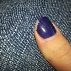 Photo Of Fusion Nails Spa Inc London On Canada 6days