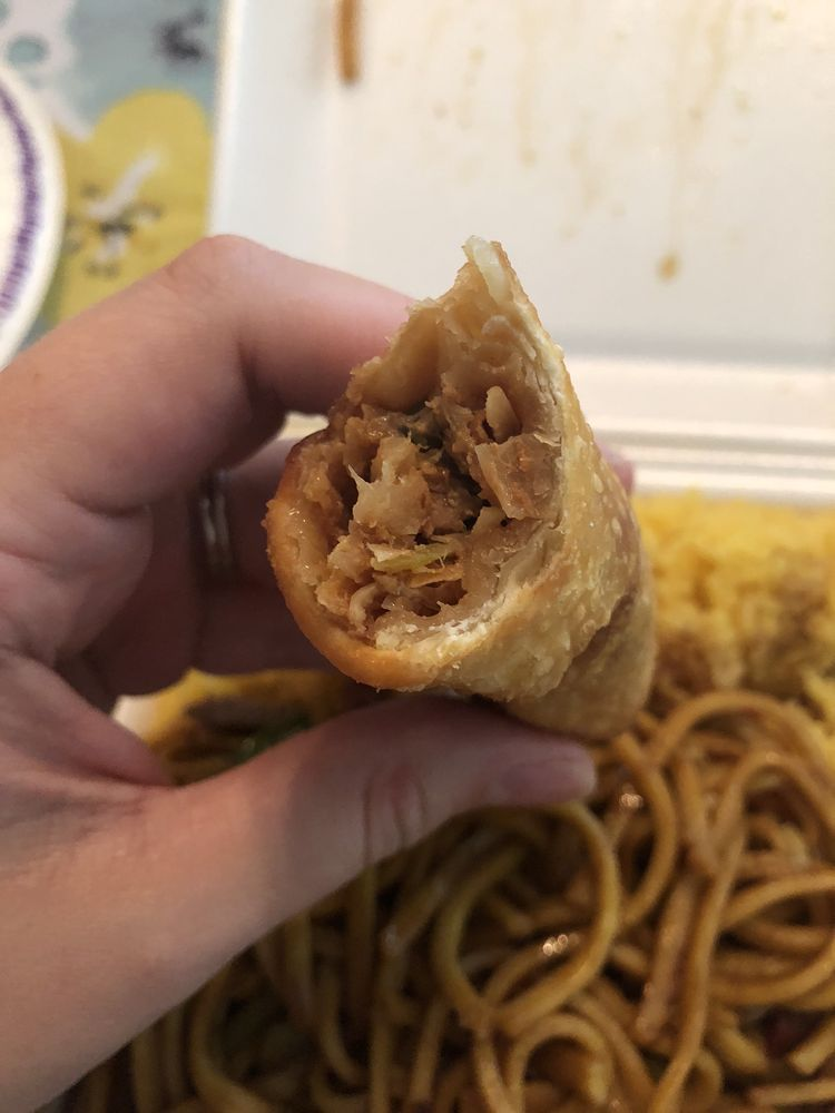 China Gourmet: 12900 S US Hwy 27, Dewitt, MI