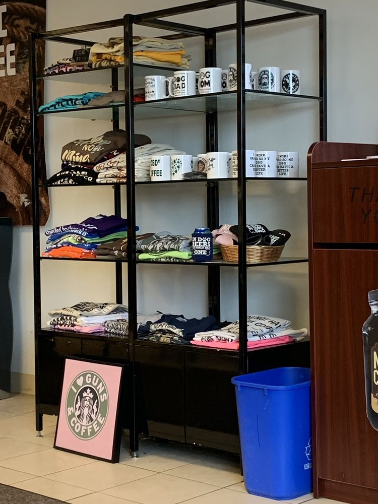Ink Corner Cafe: 5590 State Rt 31, Cicero, NY