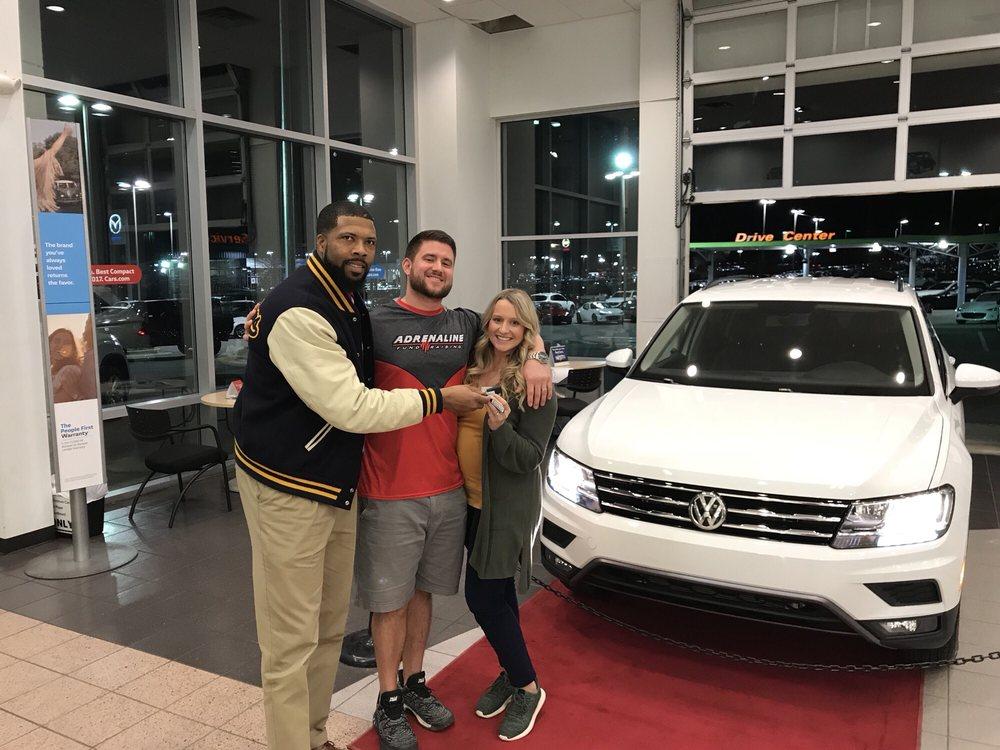 Hiley Volkswagen Of Huntsville 11 Reviews Car Dealers