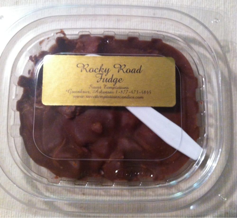 Juanita's Candy Kitchen: 47 Stephenwood St, Arkadelphia, AR