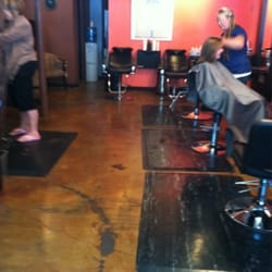 Photo of Xclusive Salon - Santa Rosa CA United States : la chaise rouge santa rosa - Sectionals, Sofas & Couches