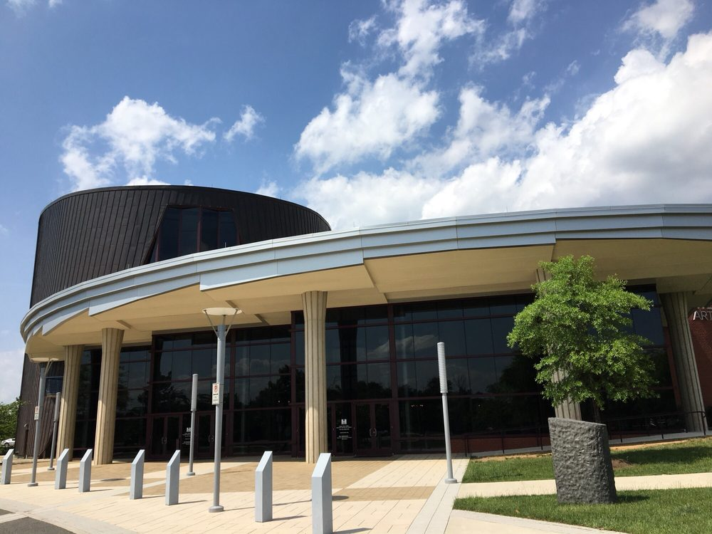 Hylton Performing Arts Center: 10960 George Mason Cir, Manassas, VA