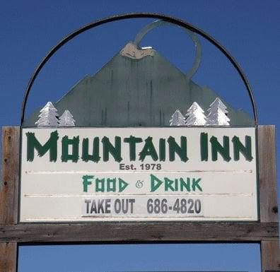 Mountain Inn Food & Drinks: 8078 N Dort Hwy, Mount Morris, MI