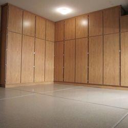 Photo Of Quick Response Garage Door Repair   Scottsdale, AZ, United States.  Floor