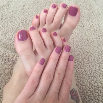 Mary q 39 s reviews las vegas yelp for Acqua nail salon