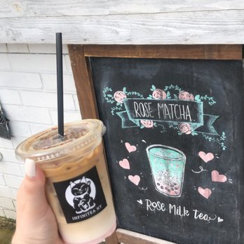 Infinitea NY - Order Food Online - 225 Photos & 108 Reviews - Coffee