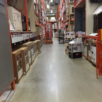 Photo Of The Home Depot