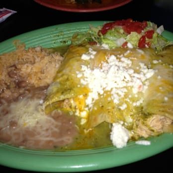 La Casita Mexican Restaurant Fort Myers Fl