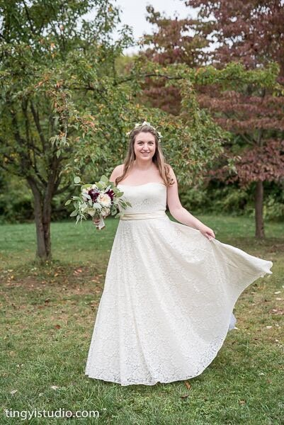The Cotton Bride: 39-13 23rd St, Long Island City, NY