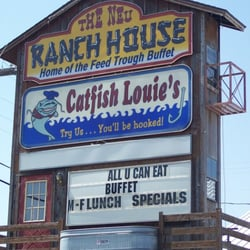The Neu Ranch House 24 Reviews Buffets 1825 E Hwy 82