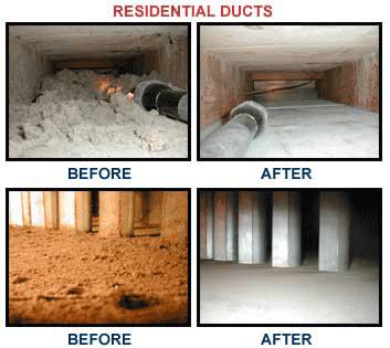 C C Chimney Sweep & Duct Cleaning: 11930 Industriplex Blvd, Baton Rouge, LA