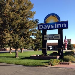 Photo Of Days Inn By Wyndham Worland Wy United States