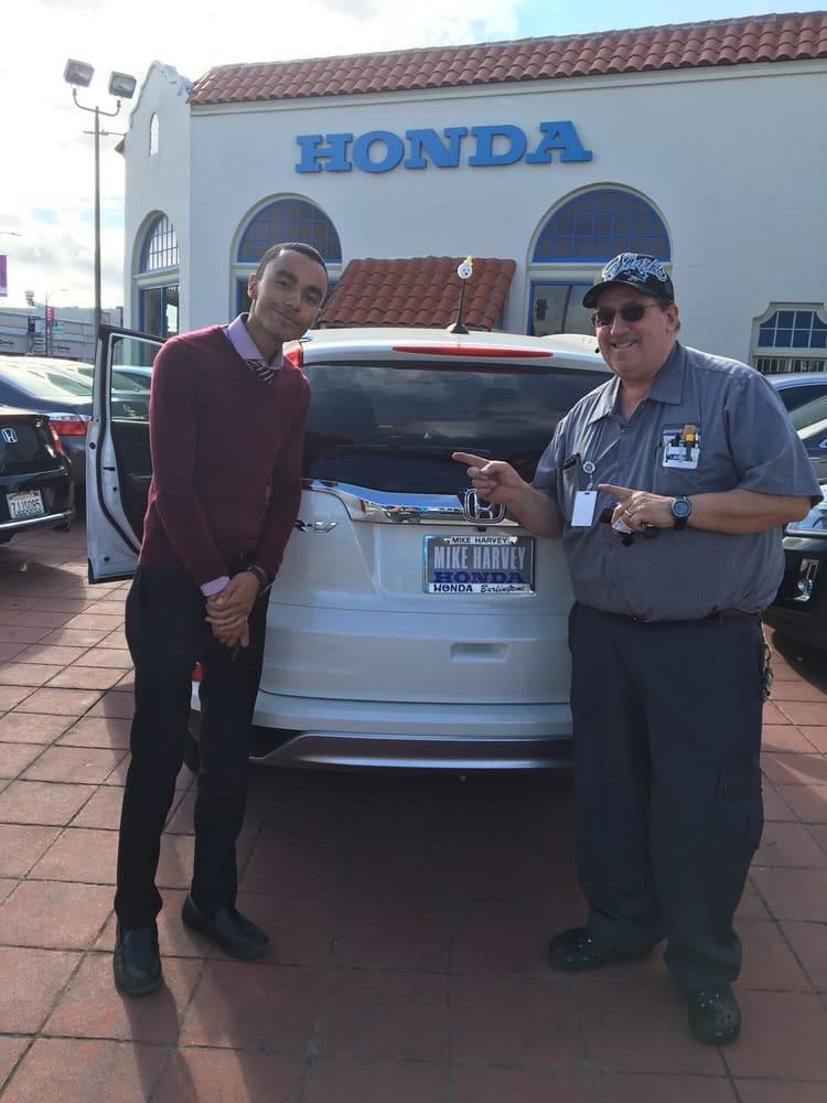 Mike harvey honda 195 reviews car dealers 200 for Honda dealer phone number
