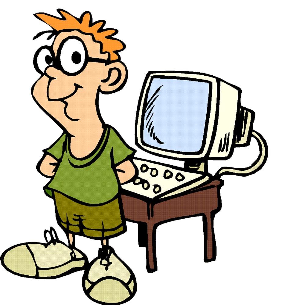 Картинки анимации ребенок за компьютером, открытки