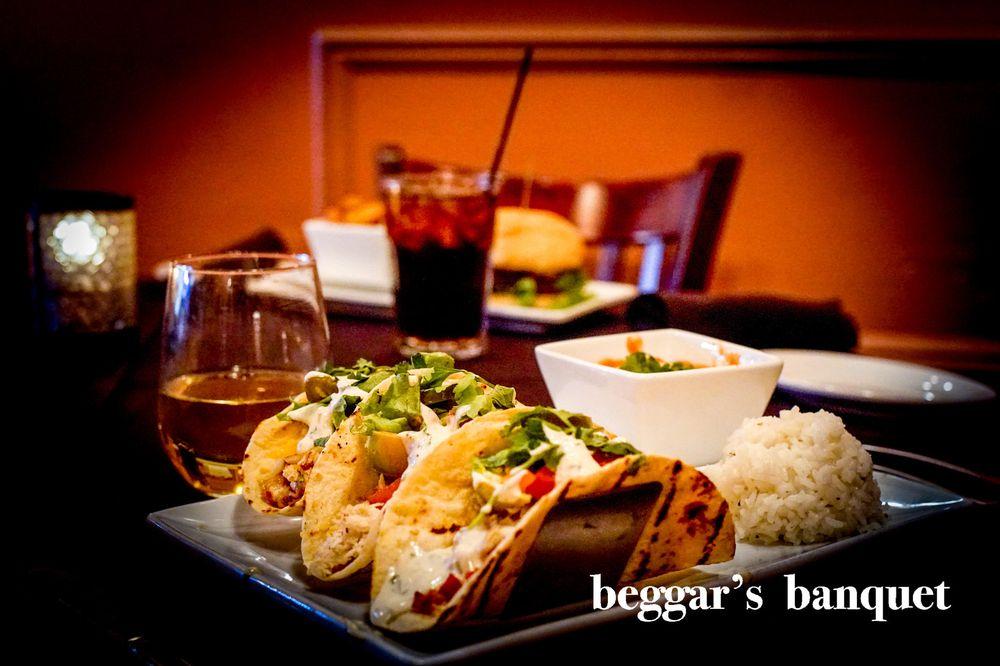 Social Spots from Beggar's Banquet