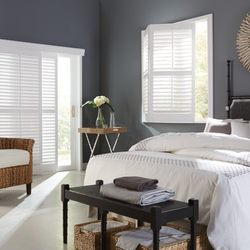 Photo Of Window Flair Rochester Ny United States Composite Shutters