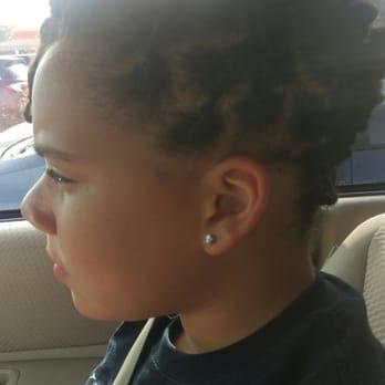 Naturally Me Hair Salon Baltimore