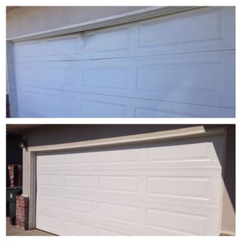 Bon Photo Of Morgan Hill Garage Door Company   Morgan Hill, CA, United States