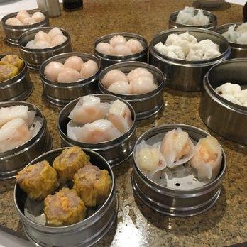 Photo Of Empress Seafood Restaurant Denver Co United States Orted Steamed Dumplings