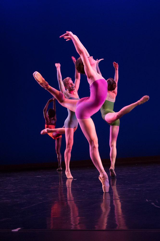 James Sewell Ballet