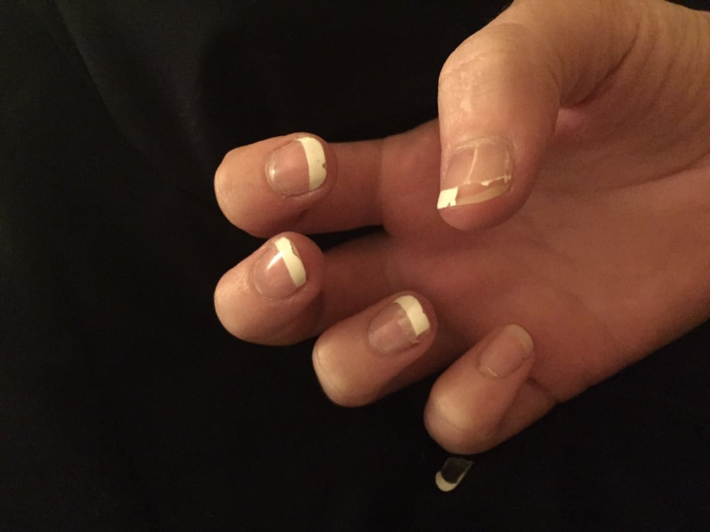 Martini Nails & Spa: 1008 S 74th Plz, Omaha, NE