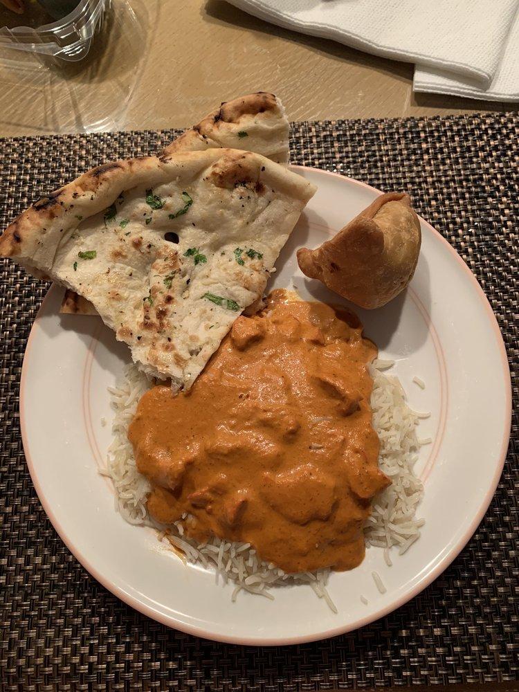 Aamchi Mumbai Cuisine: 1129 US 31 N, Petoskey, MI