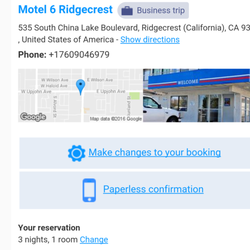Dec 03, · This is Motel 6's best phone number, the real-time current wait on hold and tools for skipping right through those phone lines to get right to a Motel 6 agent. This phone number is Motel 6's Best Phone Number because 54, customers like you used this contact information over the last 18 months and gave us feedback.