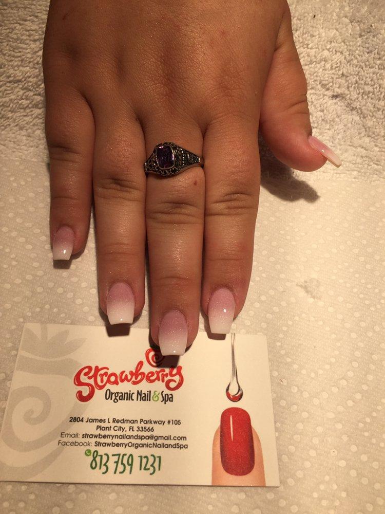 Strawberry Organic Nail & Spa - 46 Photos & 19 Reviews - Nail Salons ...