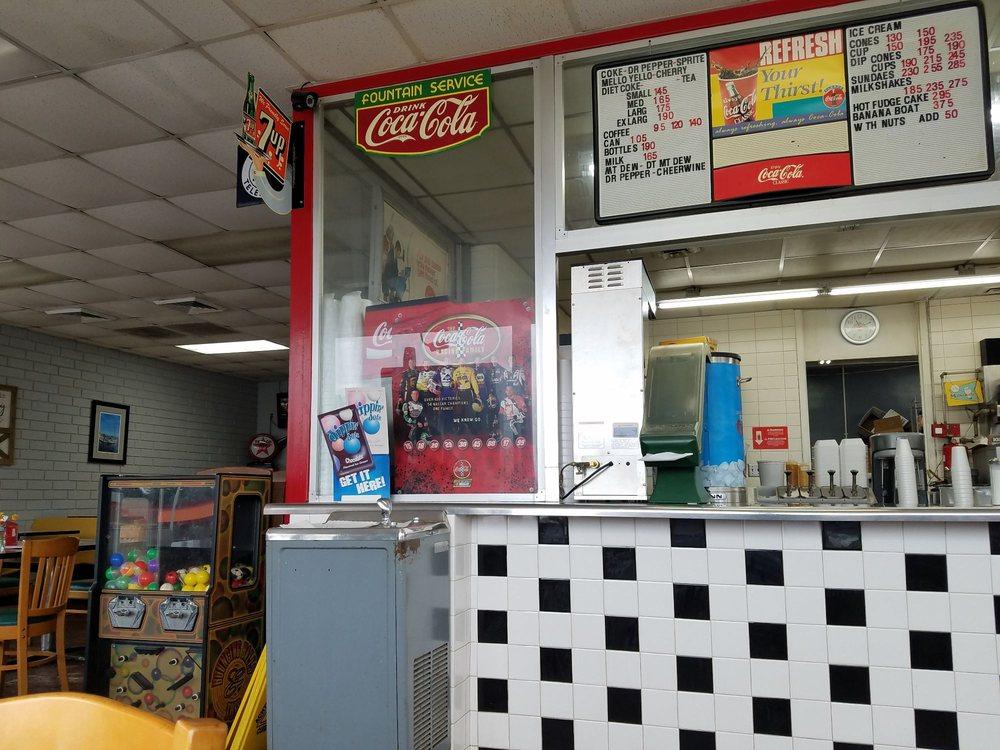 Better Burger: 398 Albemarle Rd, Troy, NC