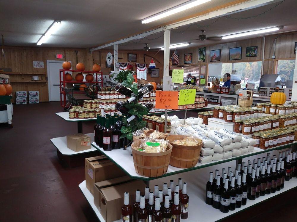 Abbott Farms: 291 Bud Arthur Bridge Rd, Cowpens, SC