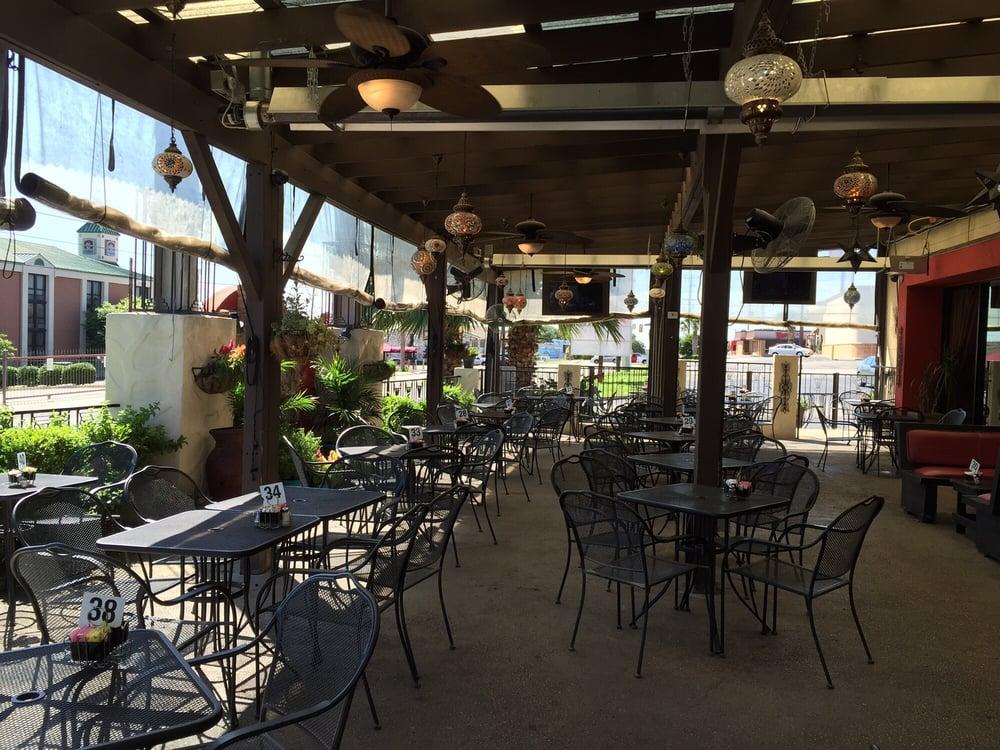Naara S Cafe
