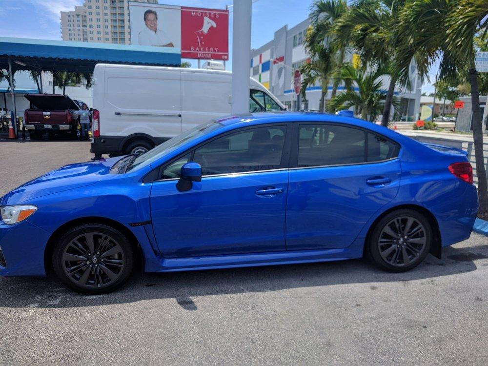 CarWash 305: 1025 NE 79th St, Miami, FL