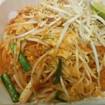My boonkrong thai food closed 14 reviews thai 5th for Authentic thai cuisine portland or