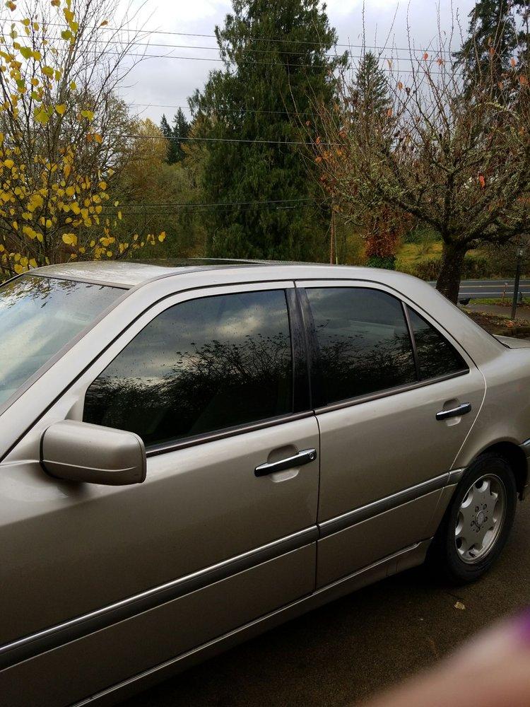 Apex Auto Spa: 12225 SW Millikan Way, Beaverton, OR