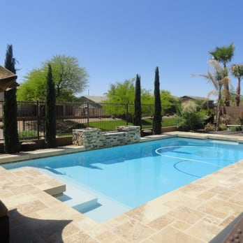 Modern Pools modern pools - pool & hot tub service - 3713 e fruitvale ave