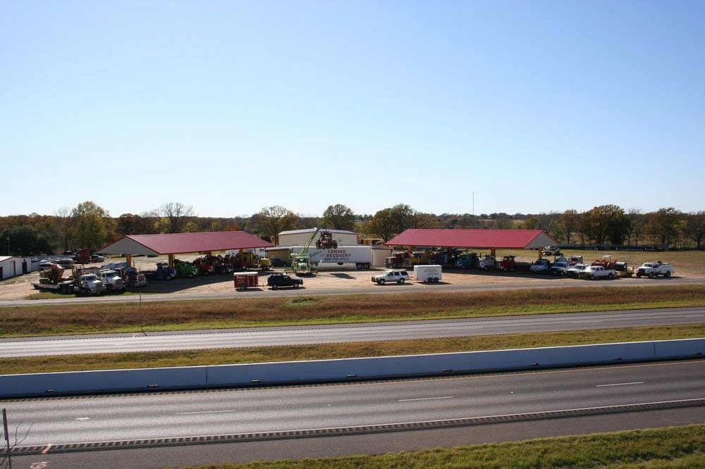 Fuller's Towing & Recovery: 19499 Interstate 20, Canton, TX