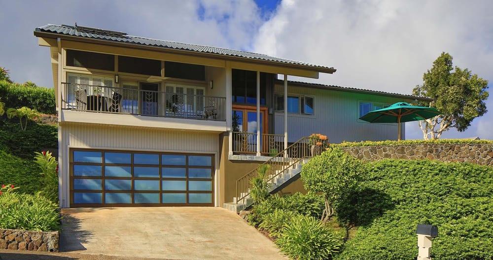 Raynor Hawaii Overhead Doors 22 Reviews Garage Door Services