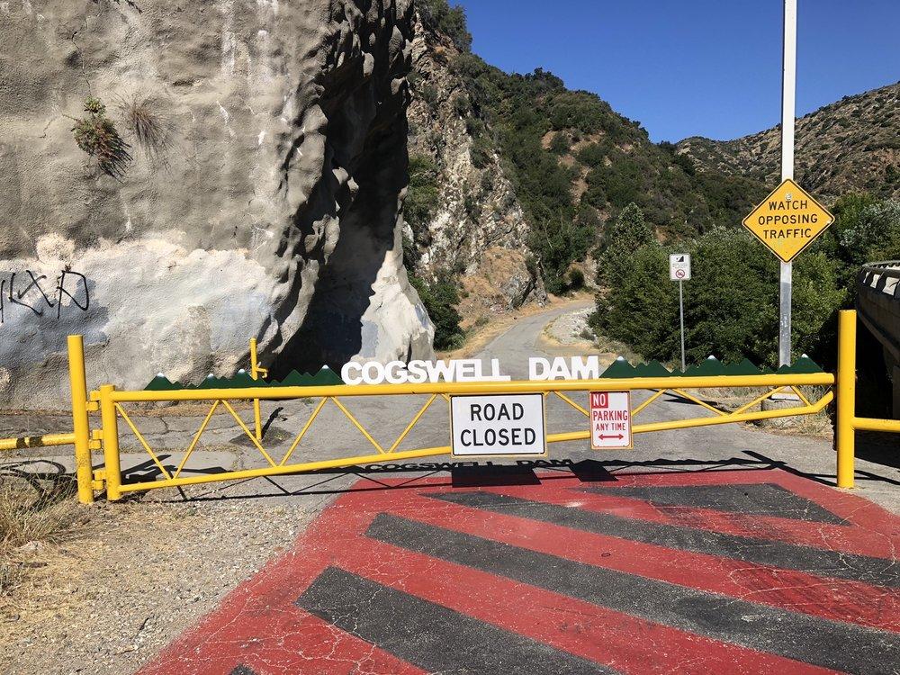 West Fork Trail: Azusa Ave, Azusa, CA