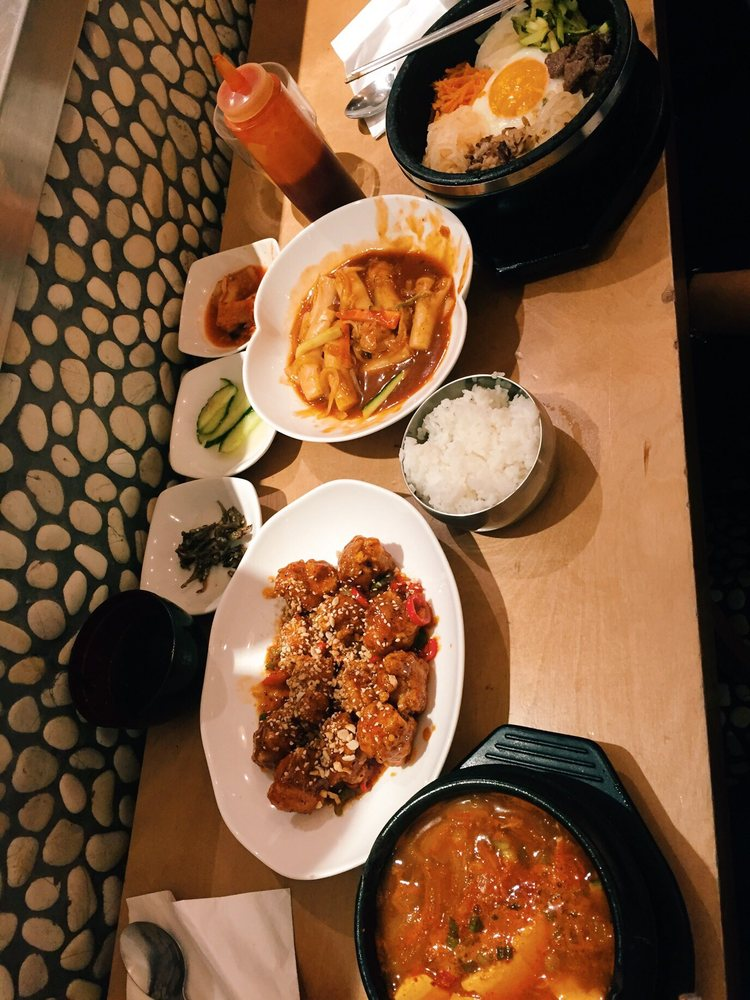 Seoul Kimchi