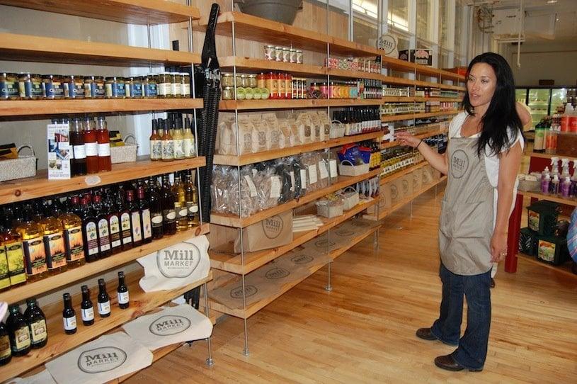 Mill Market: 8 Silk Mill Dr, Hawley, PA