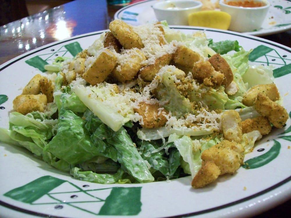 Caesar salad - Yelp