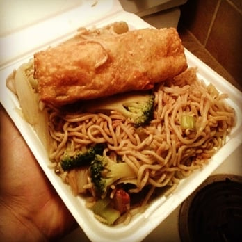 Photo Of Chinese Kitchen   San Diego, CA, United States. Pork Chow Mein