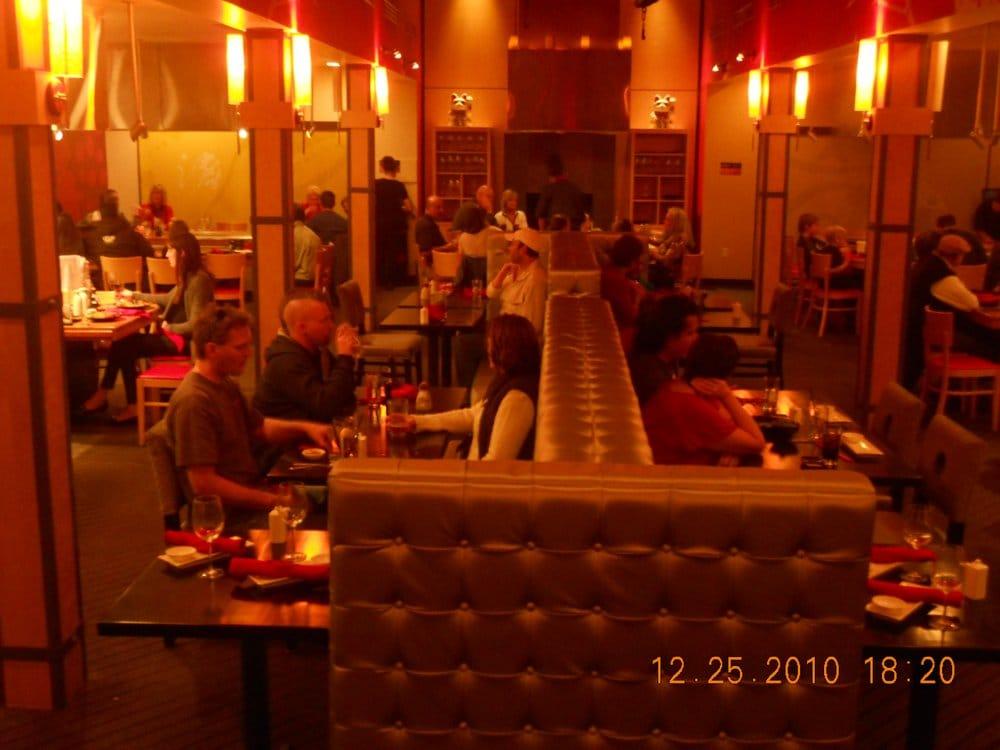 Photos For Mr An S Teppan Steak Amp Seafood Sushi Bar Yelp