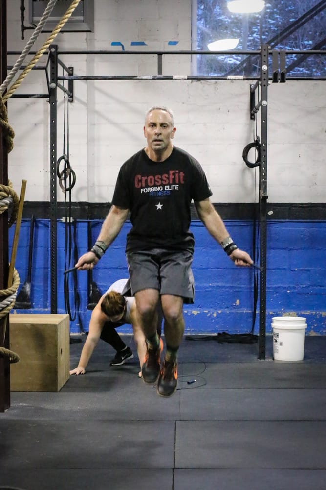 Crossfit MidHudson: 10 Commercial Ave, Highland, NY