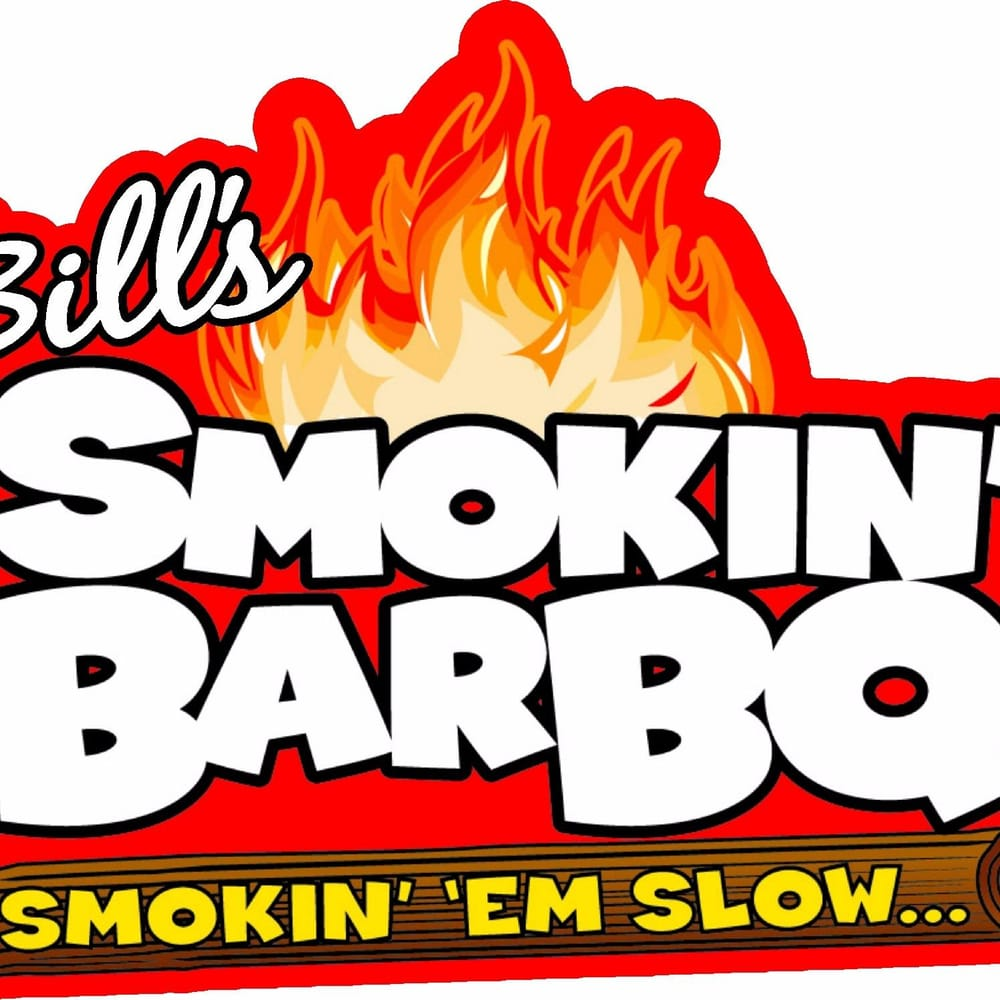 Bill's Smokehouse & Buffet: 910 E Main, Davis, OK