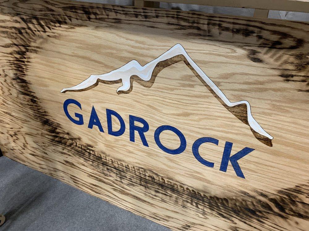 Gadrock Microgym: 1403 Rainbow Dr, Gadsden, AL