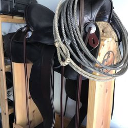Colorado Saddlery - Horse Equipment Shops - 765 Moss St