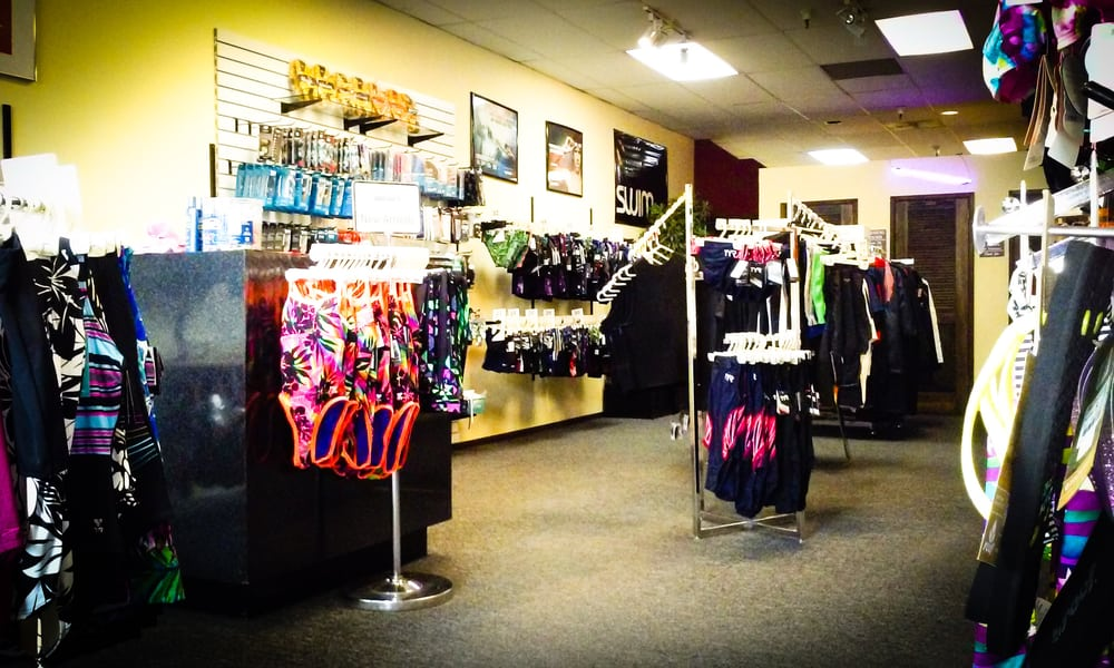 California Swim Shop: 7330 Fair Oaks Blvd, Carmichael, CA