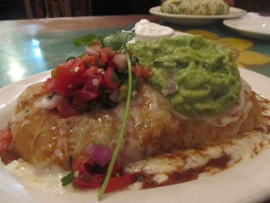 Enrique S Mexican Restaurant